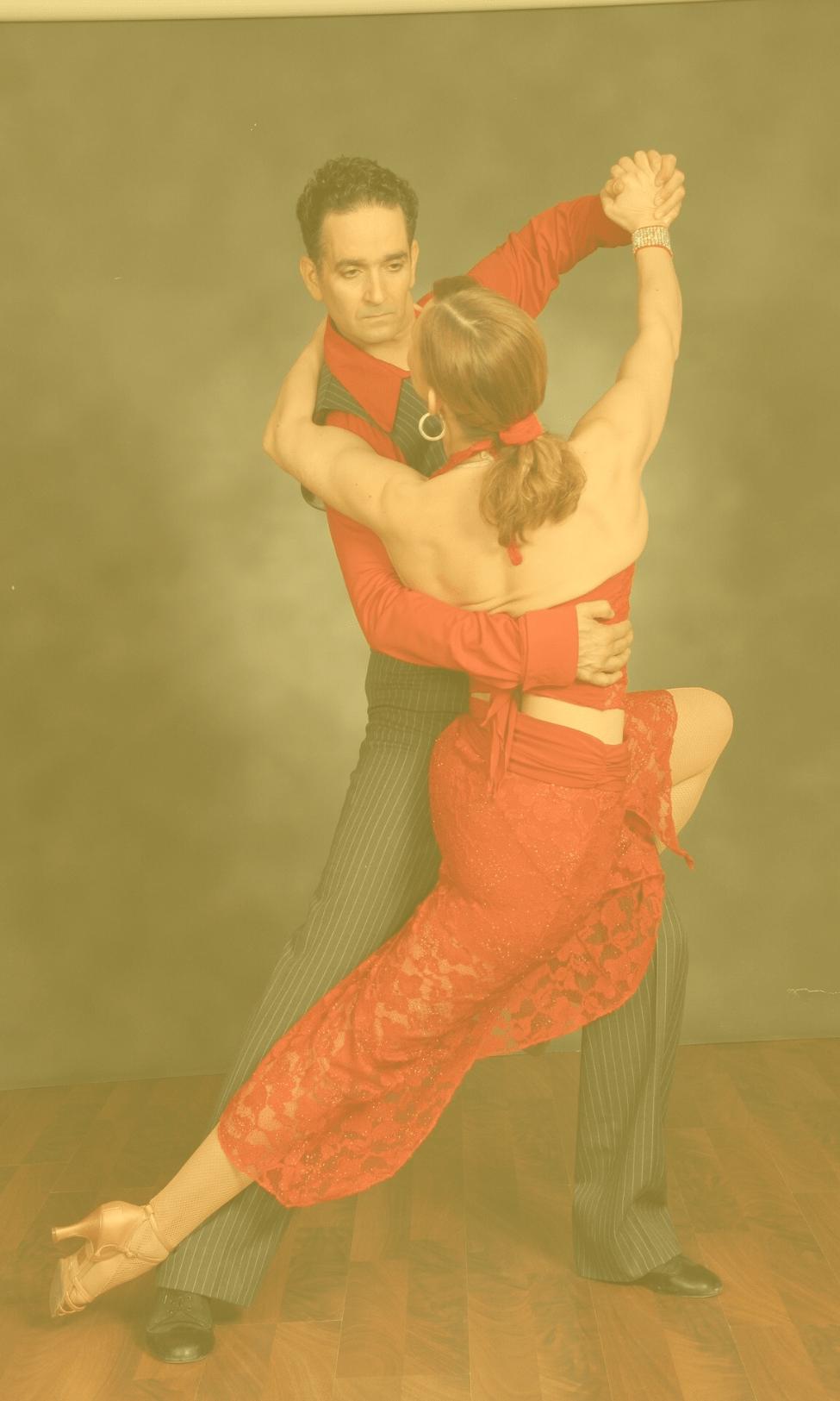 Corso Danze caraibiche