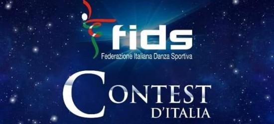 Campionato di ballo online FIDS 2020